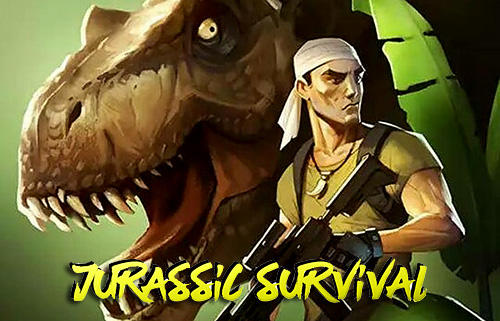 Jurassic Survival 1.0.4 FULL APK + MOD + Data