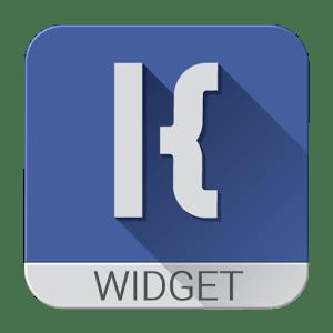 KWGT Kustom Widget Maker Pro 3.1