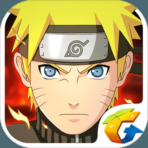 Naruto Mobile v1.22.12.12 Apk + Mod
