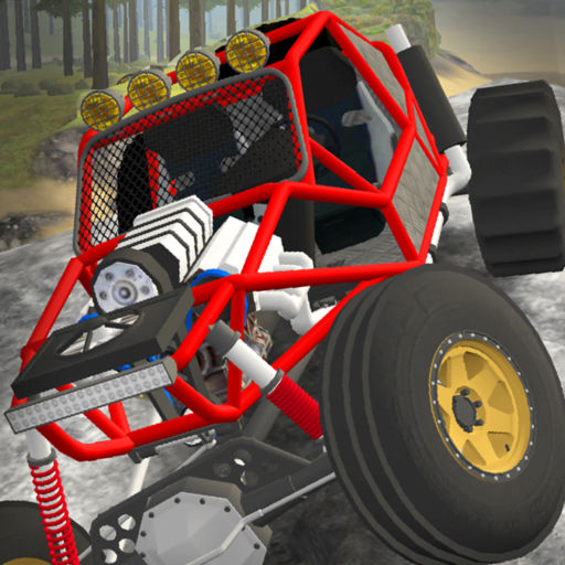 Offroad Outlaws 1.0.8 MOD APK