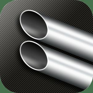 RevHeadz Engine Sounds 1.8 MOD + Data