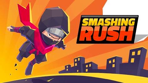 Smashing Rush 1.4.9 APK + MOD