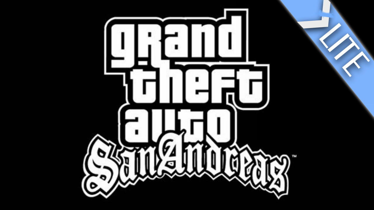 GTA San Andreas Lite V 9 All GPU Data + APK Download