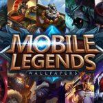 Mobile Legends Bang bang v1.1.85.1581 Apk + Mod + Data