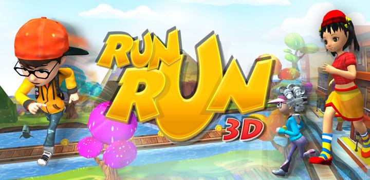 RUN RUN 3D 3 1.9 MOD