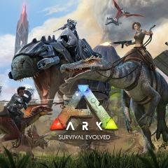 ARK Survival Evolved APK + MOD + Data