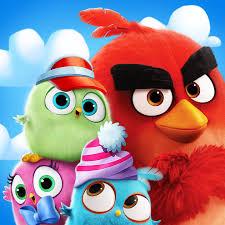 Angry Birds Match 1.7.1 MOD APK