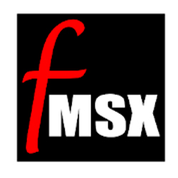 FMSX Deluxe MSX Emulator 5.5.1 APK