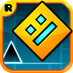 Geometry Dash Mod Apk (Unlimited Money) v2.111