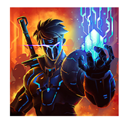 Heroes Infinity: God Warriors – Action RPG Strategy APK