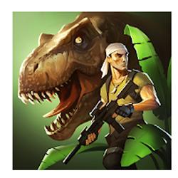 Jurassic Survival 1.1.26 FULL APK + Mega MOD + Data
