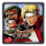 METAL SLUG ATTACK MOD APK Unlimited AP