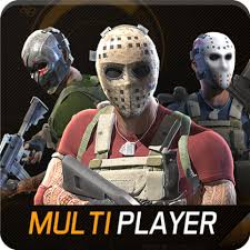 MaskGun Multiplayer FPS 2.205 MOD APK