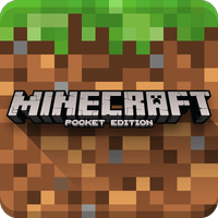 Minecraft PE (Pocket Edition) 1.7.0.7 APK