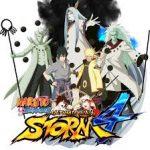 Naruto Shippuden Ultimate Ninja Storm 4 APK