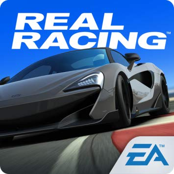 Real Racing 3 (MOD + APK + Unlimited Money)