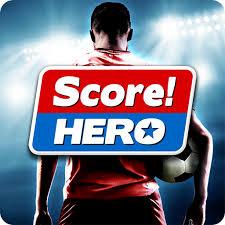 Score Hero v.1.77 MOD APK