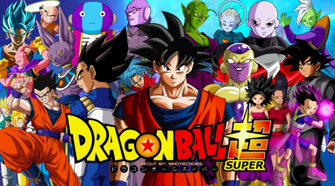 Dragon Ball Super APK