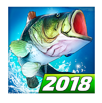 Fishing Clash Catching Fish Game Bass Hunting 3D 1.0.35 MOD APK