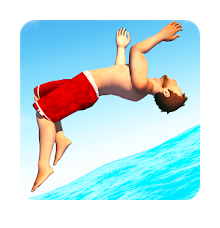Flip Diving Mod Apk v3.0.03 (Unlimited Money)