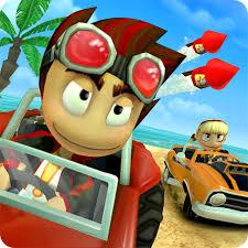 Beach Buggy Racing 1.2.20 MOD APK