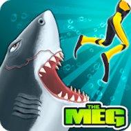 Hungry Shark Evolution 6.1.2 MOD APK