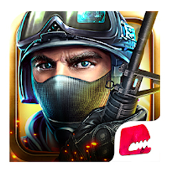 Crisis Action 2018 NO.1 FPS 3.0.3 APK + Data