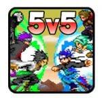 Download Ninja Moba Mod Apk (Full Character) v3.0.1