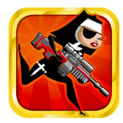 Nun Attack Run Gun 1.6.4 MOD APK