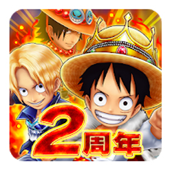 ONE PIECE Thousand Storm 1.22.0 MOD APK