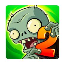 Plants vs. Zombies 2 6.9.1 MOD APK + Data