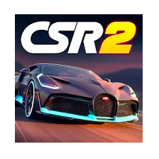 CSR Racing 2 1.23.0 APK + MOD + Data