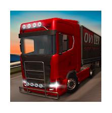 Euro Truck Driver 2018 2.11 MOD APK + Data