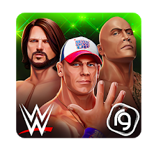 WWE Mayhem 1.14.275 MOD APK + Data Unlocked