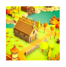 Pocket Build 1.9.01 MOD APK + Data