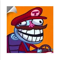 Troll Face Quest Video Games 2 1.2.2 MOD APK