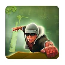 Sky Dancer Run Running Game 3.9.5 MOD APK