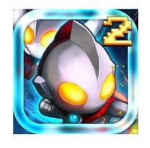 Ultraman Rumble2 Heroes Arena 1.79 MOD APK