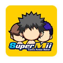 SuperMii Mod Apk (Full) v3.9.9.1