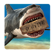 Raft Survival Ultimate 8.2.0 MOD APK Unlimited Money