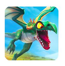 Hungry Dragon 1.10 APK + MOD + Data