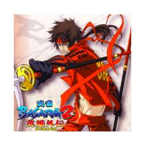 Sengoku Basara 2 Heroes Hint v1.0