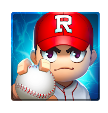 BASEBALL 9 1.1.9 MOD APK Unlimited Gems