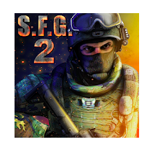 Special Forces Group 2 3.5 MOD APK + Data