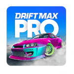Drift Max Pro Car 1.5.6 MOD APK + Data
