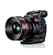 HD Camera 17.15