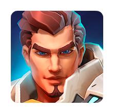 Mobile Battleground Blitz v1.0.22