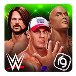 WWE Mayhem 1.14.252 MOD APK