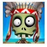 Zombie Castaways 3.0.2 MOD APK