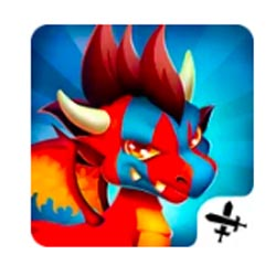 Dragon City MOD APK v5.0 Unlimited Money